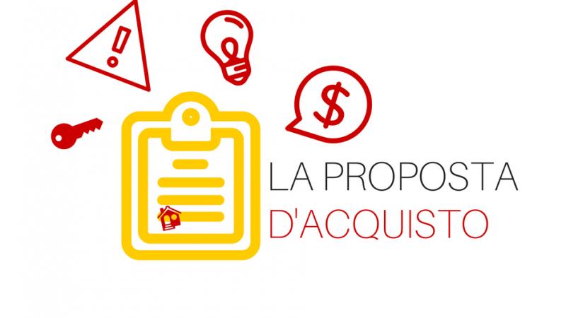 Come e perch redigere una proposta d 39 acquisto - Proposta di acquisto immobile ...
